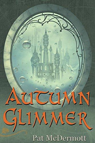 Autumn Glimmer: The Glimmer Books / Book Two -