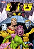 Exiles Ultimate Collection Book 4 TPB