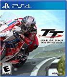 TT Isle of Man: Ride On The Edge - PlayStation 4