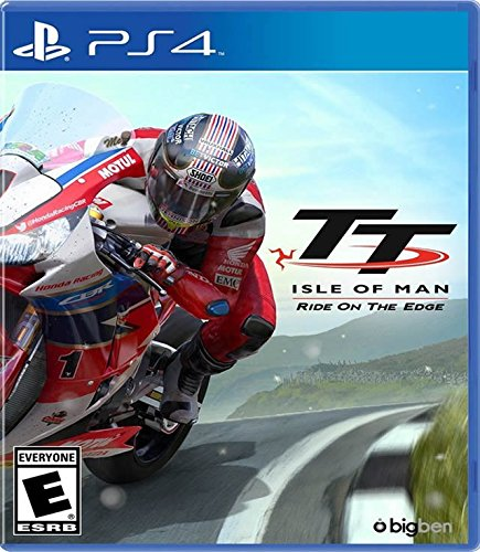 Buy racing game on ps4