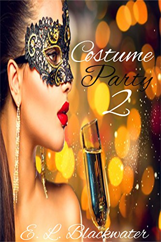 Adulteress Costume (Costume Party 2 (An Interracial Cuckold Erotica Story))