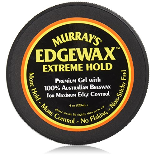 Murray's Edge Wax Extreme Hold, 4 Ounce from Murray's