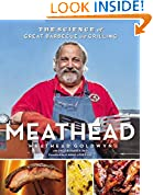 #8: Meathead: The Science of Great Barbecue and Grilling