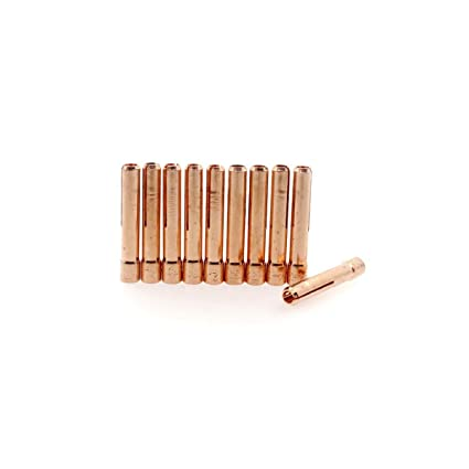 WP9 WP20 Tig Welding Collet Pk//5 1.6mm