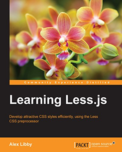 Download Learning Less.js Pdf