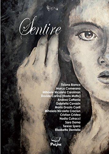 Sentire 66 (Italian Edition) (Carlino Short)