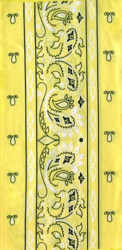 Tan's Club Bandanas/handkerchiefs (20