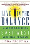 Live in the Balance, Linda Prout, 1569246157