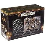 Privateer Press - Warmachine - Mercenary: Earthbreaker Colossal Model Kit 7