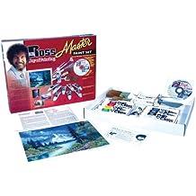 Martin & F. Weber Bob Ross Master Paint Set