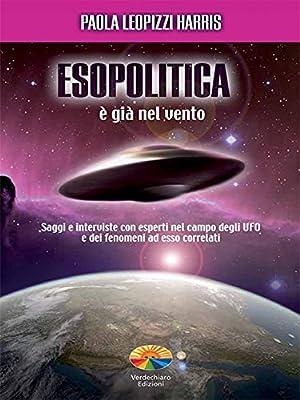 Esopolitica. È già nel vento (Italian Edition)