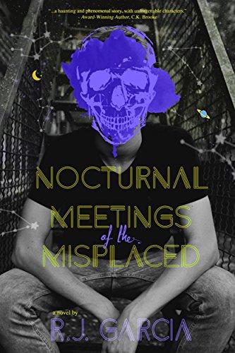 Nocturnal Meetings Of The Misplaced by R.J. Garcia ebook deal