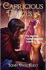 Capricious Deities Paperback