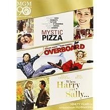 Mystic Pizza / Overboard / When Harry Met Sally