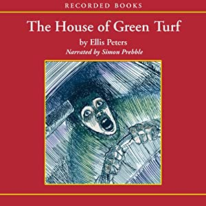 The House of Green Turf Audiobook