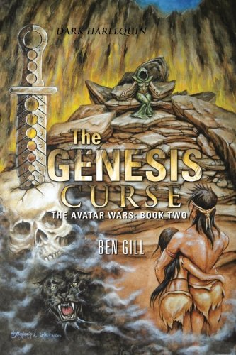 The Genesis Curse: The Avatar Wars: Book Two: Amazon.es: Ben ...