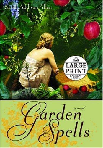 Download Garden Spells (Random House Large Print) ebook
