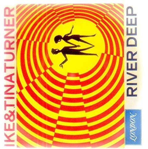 River Deep - Mountain High - Ike And Tina Turner 7