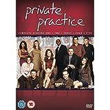 Private Practice Season 1-5