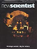 img - for New Scientist (March 3, 1983) book / textbook / text book