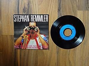Keine Angst hat der Papa mir gesagt (1988) / Vinyl single [Vinyl-Single 7'']