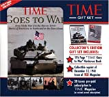 Time Goes to War - Gift Set, Time Magazine Editors, 1931933928