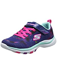 Skechers Kid's Trainer Lite - Bright Racer Sneakers
