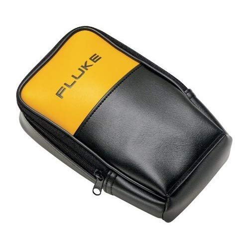 Fluke FLUC25 Large Soft Case for Digital Multimeter, Model: 681114 (Tools & Outdoor gear supplies)
