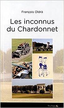 Book Les inconnus du Chardonnet