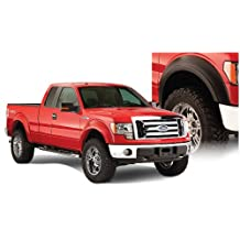 Bushwacker Ford Extend-A-Fender Flare Set of 4