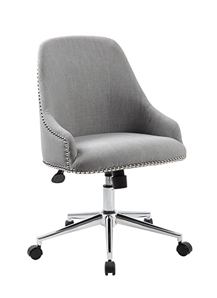 Boss Office Products B516C GY Desk Chairs