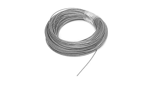 KUNSE Cable De La Estructura del Diámetro Extensible del ...