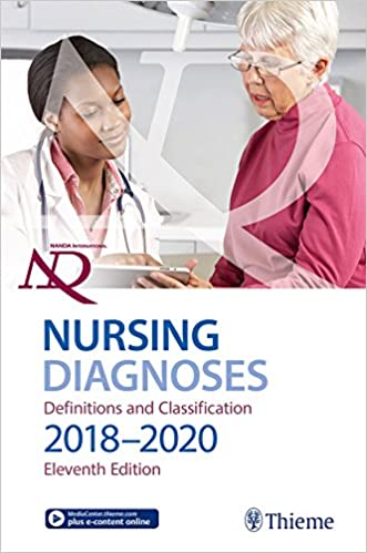 Nursing diagnoses definitions classification 2018 2020 kindle nursing diagnoses definitions classification 2018 2020 1st edition kindle edition fandeluxe Gallery