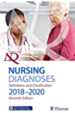 NANDA International Nursing Diagnoses: Definitions & Classification 2018-2020
