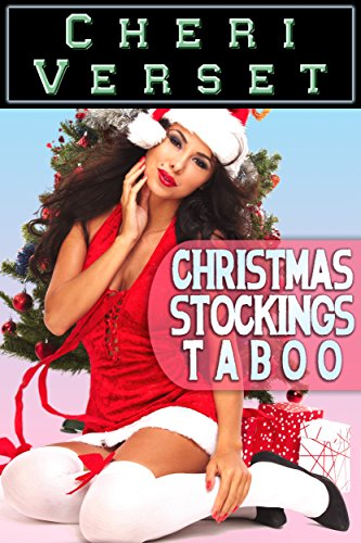 Christmas Stockings Taboo Cheri Verset ebook product image