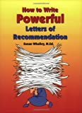 img - for How to Write Powerful Letters of Recommendation book / textbook / text book