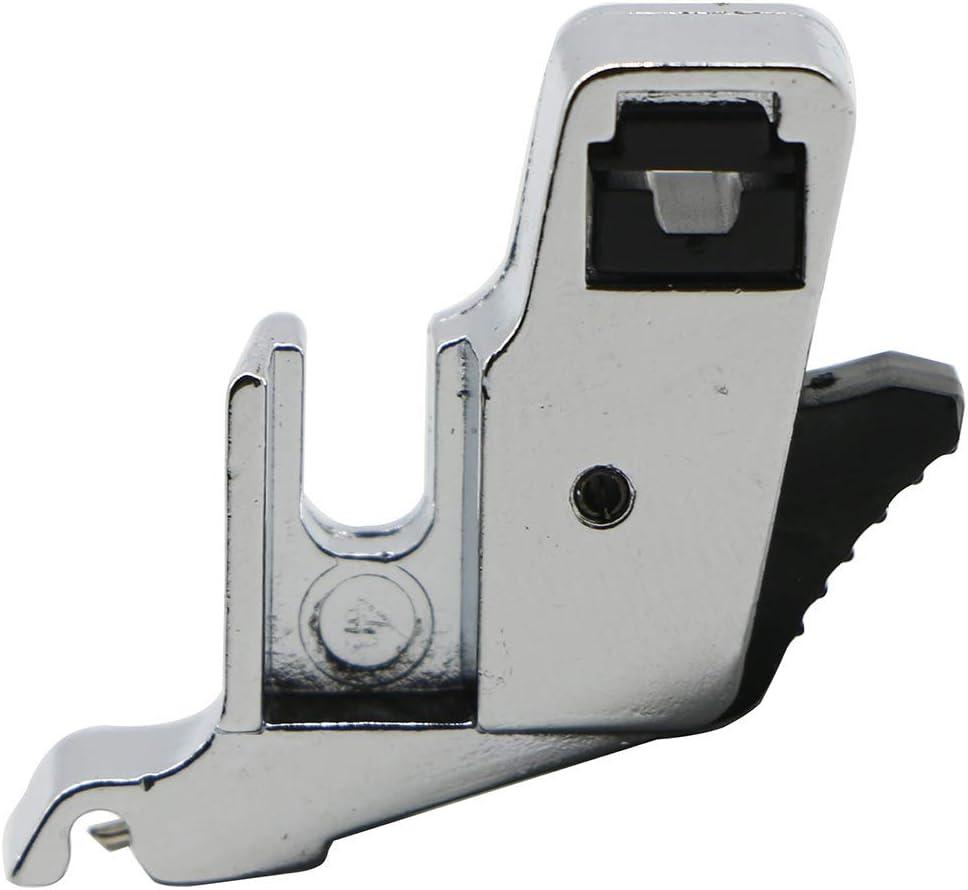 Adaptador de vástago bajo para prensatelas para máquinas de coser ...