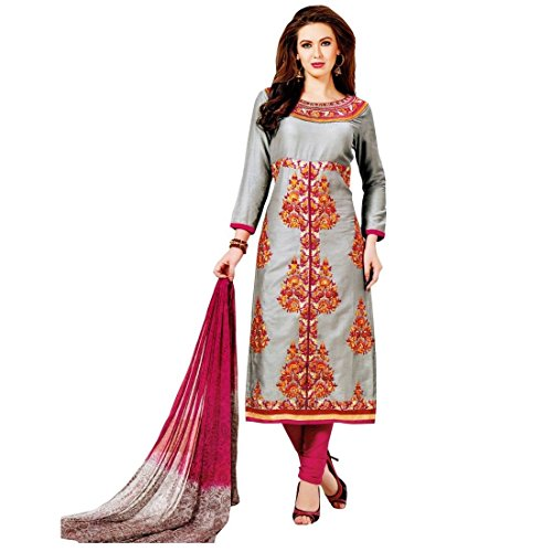 Ready-to-wear-Elegant-Embroidered-Cotton-Salwar-Kameez-Suit