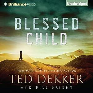 Blessed Child Audiobook