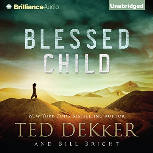 Blessed Child: The Caleb Books, Book 1 Audiobook [Free Download by Trial] thumbnail