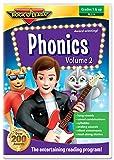 Rock N Learn: Phonics: Volume 2 [Import]