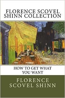 Book Florence Scovel Shinn Collection