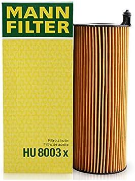 Mann Filter HU8003X Oil Filter