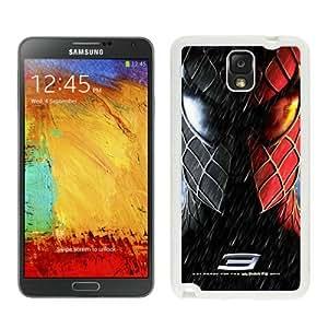 Audio Cassette Samsung Galaxy Note 3 Case White Cover 6
