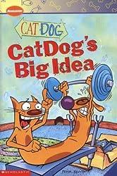 CatDog's Big Idea (Nickelodeon CatDog)