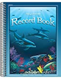 Record Book from Wyland, Teacher Created Resources Staff, 1420634240