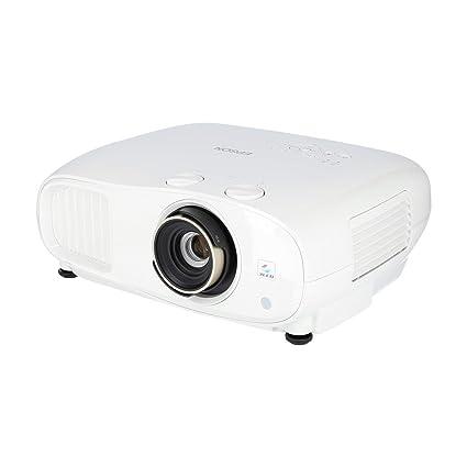 Epson EH-TW7100 - Proyector 4K Pro-UHD (3000 lúmenes, 16:9, relación de Contraste 40.000:1, relación de proyección 1,32 - 2,15:1)