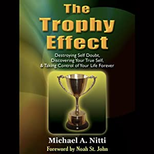 The Trophy Effect Audiobook