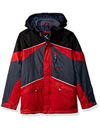 Arctix Boys Ronan Insulated Winter Jacket