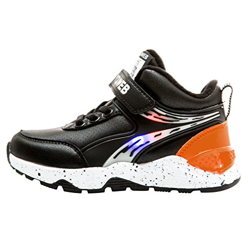 Little Kid//Big Kid Youweb Cushioning Kid Shoes Comfort Arch Support Athletic Running Sneaker Shoes